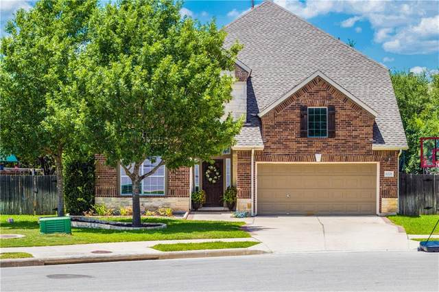 12721 Lee Park Ln, Austin, TX 78732 (#4263117) :: Realty Executives - Town & Country
