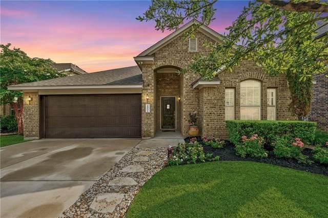 5904 Gunnison Turn Rd, Austin, TX 78738 (#4263133) :: Papasan Real Estate Team @ Keller Williams Realty