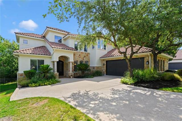11 The Hills Dr W, Austin, TX 78738 (#4263788) :: Lucido Global