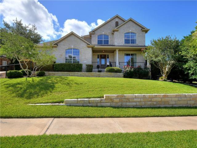 2710 Benevento Way, Cedar Park, TX 78613 (#4264207) :: Ben Kinney Real Estate Team