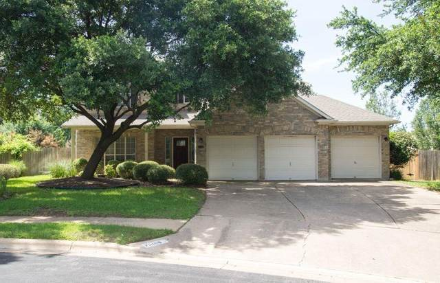 7010 Cool Canyon Cv, Round Rock, TX 78681 (#4264981) :: Service First Real Estate