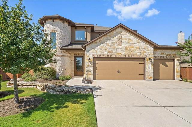 1209 Terrace View Dr, Georgetown, TX 78628 (#4265586) :: Lancashire Group at Keller Williams Realty