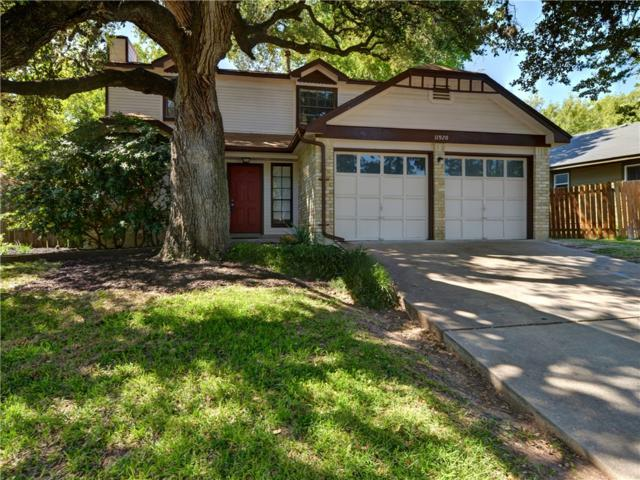11920 Rotherham Dr, Austin, TX 78753 (#4265671) :: The Gregory Group