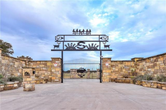 1180 County Rd 229, Florence, TX 76527 (#4266296) :: Zina & Co. Real Estate