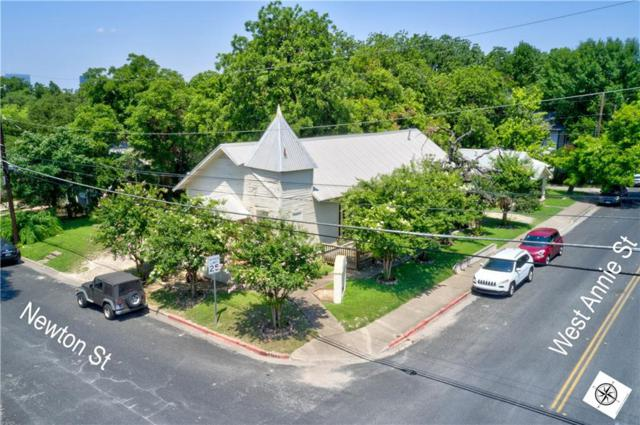 1711 Newton St, Austin, TX 78704 (#4266333) :: Papasan Real Estate Team @ Keller Williams Realty