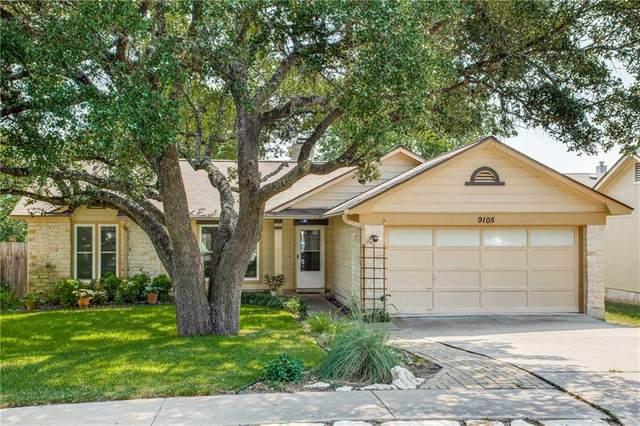 9105 United Kingdom Dr, Austin, TX 78748 (#4267495) :: Papasan Real Estate Team @ Keller Williams Realty