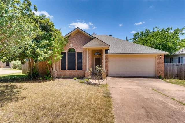 8011 Elkhorn Mountain Trl, Austin, TX 78729 (#4267517) :: Ben Kinney Real Estate Team