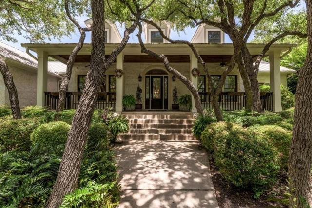 8708 Mendocino Dr, Austin, TX 78735 (#4267685) :: Papasan Real Estate Team @ Keller Williams Realty