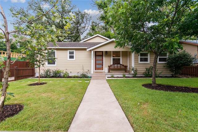 2005 Alguno Rd, Austin, TX 78757 (#4268118) :: The Perry Henderson Group at Berkshire Hathaway Texas Realty