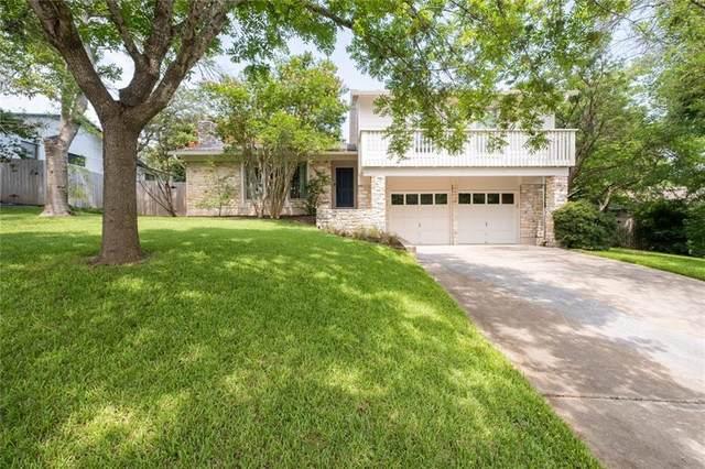 11110 Terrace Bluff Dr, Austin, TX 78754 (#4268253) :: Papasan Real Estate Team @ Keller Williams Realty