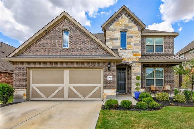 3920 Joshs Cv, Pflugerville, TX 78660 (#4270002) :: The Summers Group