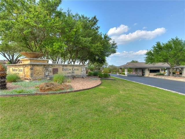 2105 Cisco Dr, Spicewood, TX 78669 (#4271291) :: Watters International