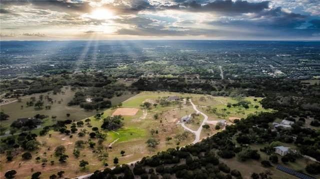 418 Mesa Grande, Leander, TX 78641 (#4271907) :: Papasan Real Estate Team @ Keller Williams Realty