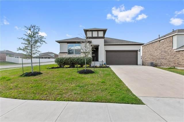 10916 Zoeller Dr, Austin, TX 78747 (#4272146) :: Papasan Real Estate Team @ Keller Williams Realty