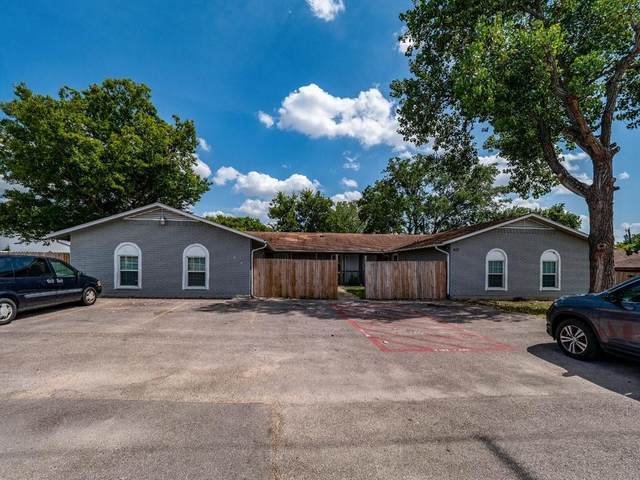 410 Thorndale Rd A, Taylor, TX 76574 (#4272594) :: Azuri Group | All City Real Estate