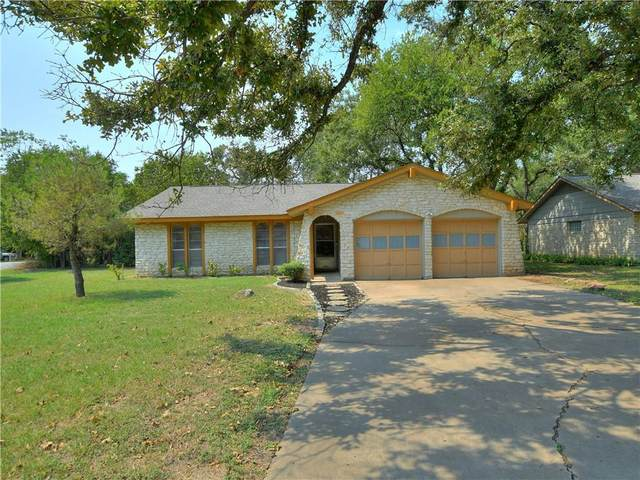 9208 Robins Nest Ln, Austin, TX 78729 (#4273265) :: The Summers Group