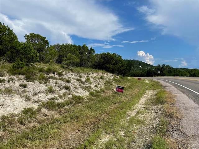 8528 Bronco Ln, Lago Vista, TX 78645 (#4273550) :: Ben Kinney Real Estate Team