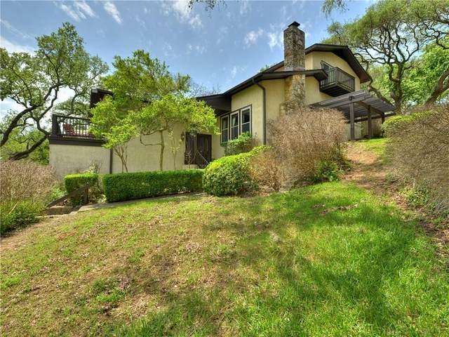 9102 Spring Lake Dr, Austin, TX 78750 (#4275311) :: Papasan Real Estate Team @ Keller Williams Realty