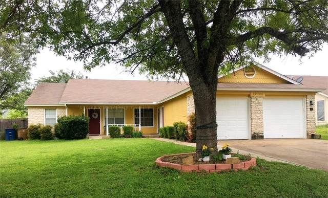 12306 Dellrey Dr, Austin, TX 78758 (#4276495) :: The Heyl Group at Keller Williams