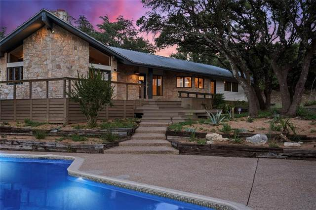 8001 Mcgregor Ln, Dripping Springs, TX 78620 (MLS #4277518) :: Brautigan Realty
