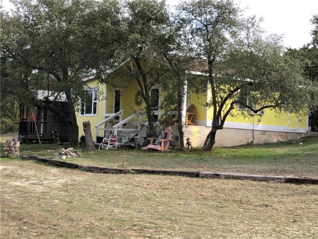 2515 Pump Station Rd, Wimberley, TX 78676 (#4277757) :: Elite Texas Properties