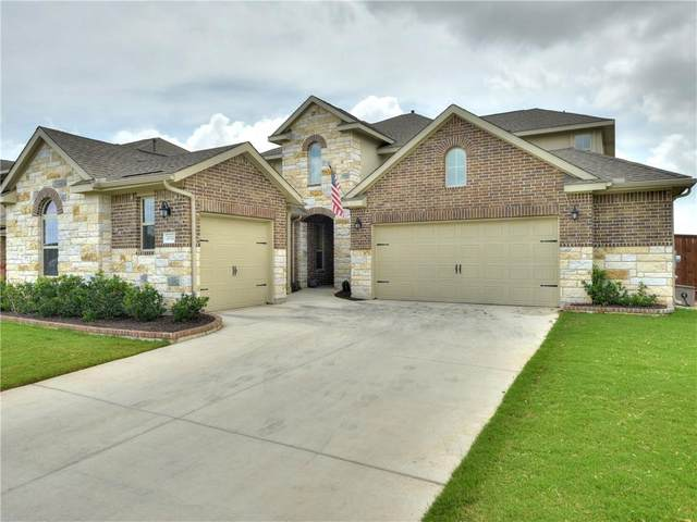 2032 Sauterne Dr, Leander, TX 78641 (#4278427) :: ORO Realty