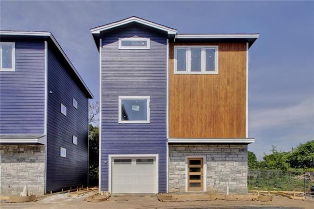 1148 Webberville Rd #10, Austin, TX 78721 (#4278436) :: Papasan Real Estate Team @ Keller Williams Realty