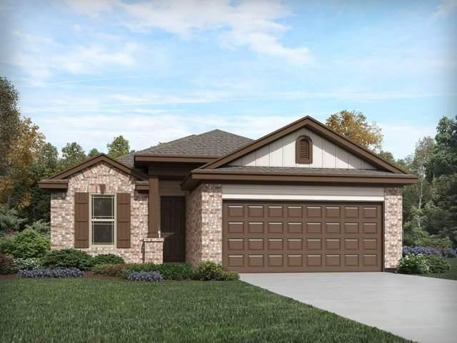 12313 Caldera Way, Manor, TX 78653 (#4278761) :: The Perry Henderson Group at Berkshire Hathaway Texas Realty