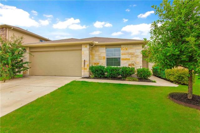 11403 Carrie Manor St, Manor, TX 78653 (#4278782) :: Amanda Ponce Real Estate Team