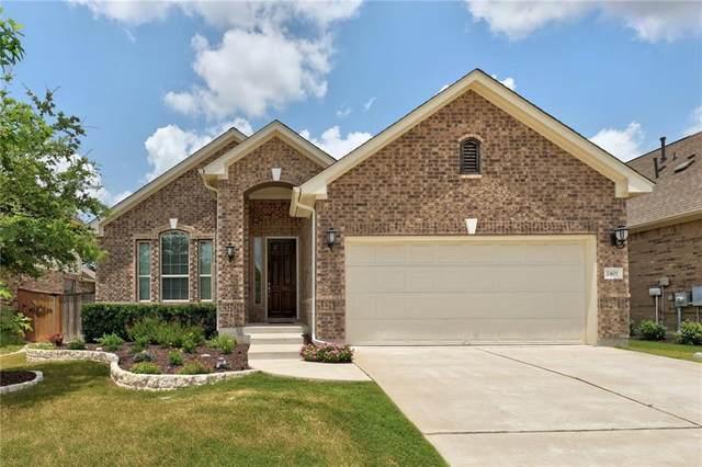 2401 Granite Hill Dr, Leander, TX 78641 (#4278872) :: Zina & Co. Real Estate