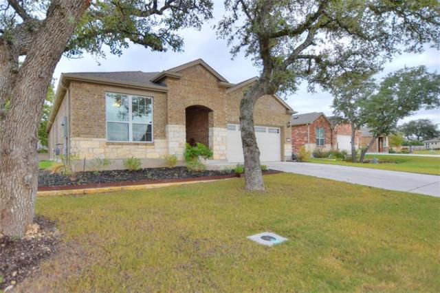 206 Bluestem Dr, Georgetown, TX 78633 (#4278997) :: Austin Portfolio Real Estate - The Bucher Group
