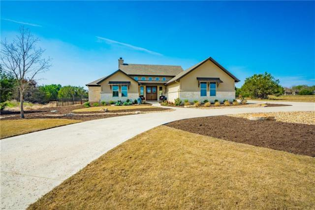 109 Crystal Ln, Georgetown, TX 78633 (#4279514) :: 12 Points Group