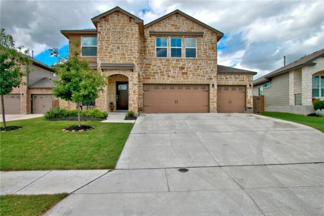 342 Oak Creek Way, New Braunfels, TX 78130 (#4280870) :: The Heyl Group at Keller Williams