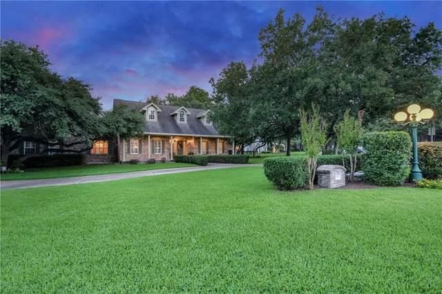 1917 Plantation Cv, Round Rock, TX 78681 (#4281621) :: Papasan Real Estate Team @ Keller Williams Realty