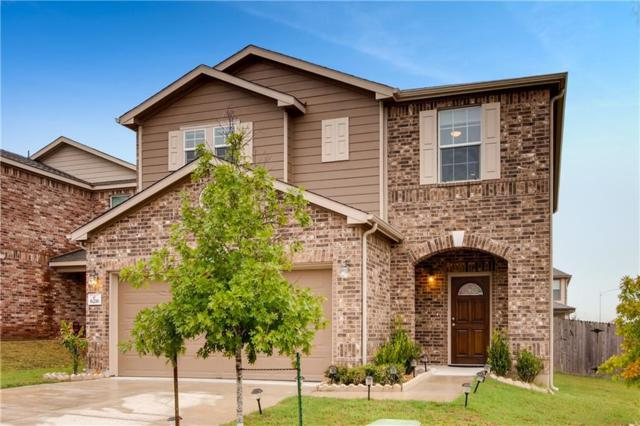 6216 Garden Rose Path, Austin, TX 78754 (#4282080) :: The Gregory Group