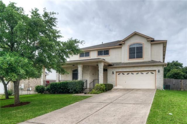 14605 Ballimamore Dr, Austin, TX 78717 (#4282224) :: The Perry Henderson Group at Berkshire Hathaway Texas Realty