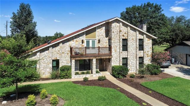 10504 Plumewood Dr, Austin, TX 78750 (#4282287) :: The Heyl Group at Keller Williams