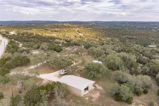 1100 Norwood Rd, Dripping Springs, TX 78620 (#4282775) :: Lancashire Group at Keller Williams Realty