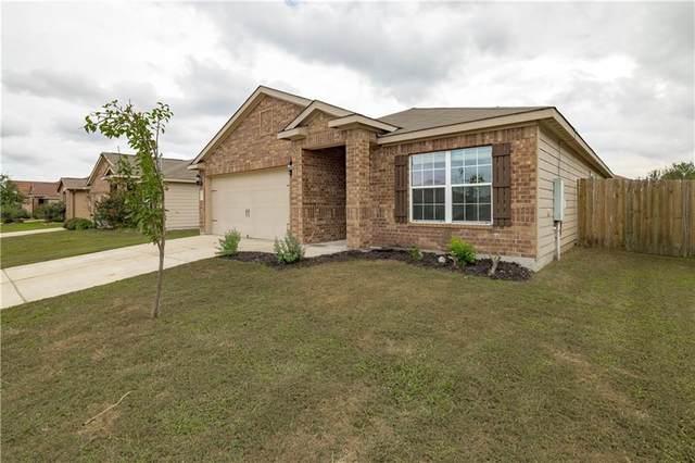 125 J E Brown Ln, Jarrell, TX 76537 (MLS #4283688) :: Vista Real Estate