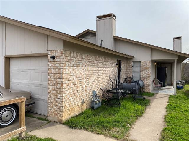 Austin, TX 78724 :: The Perry Henderson Group at Berkshire Hathaway Texas Realty