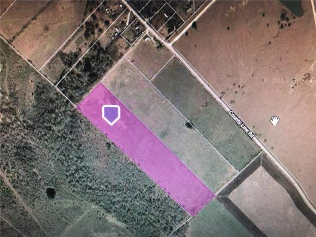 TBD-Tract C County Line Rd, Dale, TX 78616 (#4284125) :: Zina & Co. Real Estate