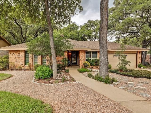 4407 Knob Oak Ln, Austin, TX 78735 (#4284183) :: Ben Kinney Real Estate Team