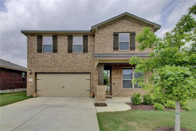 725 Melda St, Leander, TX 78641 (#4285133) :: The Heyl Group at Keller Williams