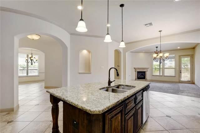 9521 Sydney Marilyn Ln, Austin, TX 78748 (#4285380) :: Papasan Real Estate Team @ Keller Williams Realty