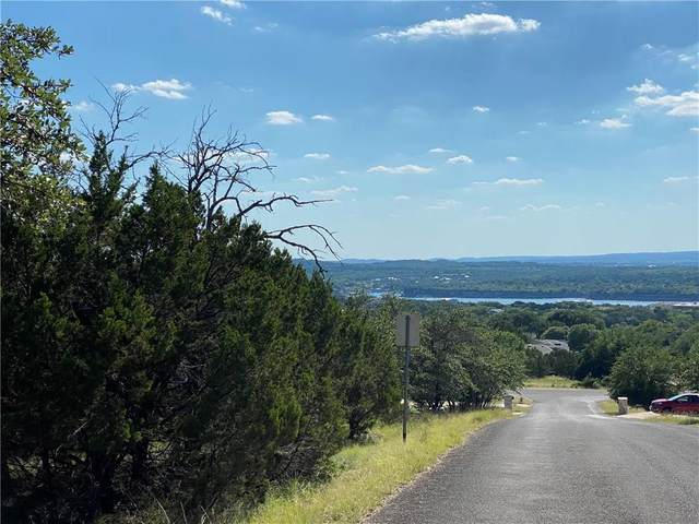 21601 Pershing Ave, Lago Vista, TX 78645 (#4285669) :: Zina & Co. Real Estate