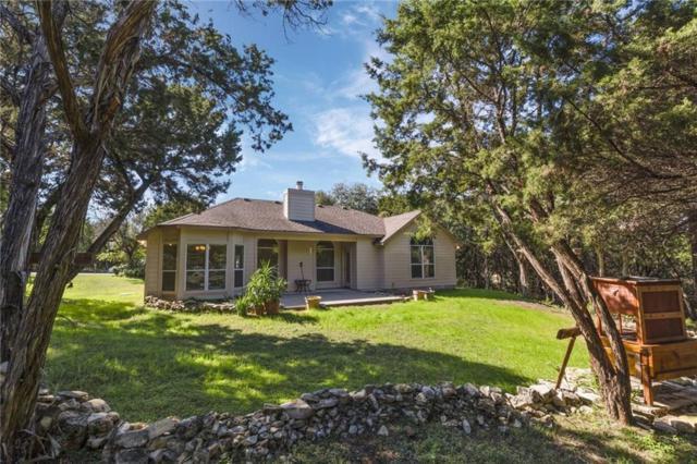 20604 Ridgeview Rd, Lago Vista, TX 78645 (#4286197) :: Ana Luxury Homes