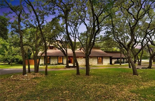 10402 D K Ranch Rd, Austin, TX 78759 (#4286202) :: The Heyl Group at Keller Williams