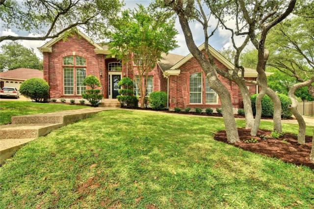 10612 Coreopsis Dr, Austin, TX 78733 (#4286353) :: Papasan Real Estate Team @ Keller Williams Realty