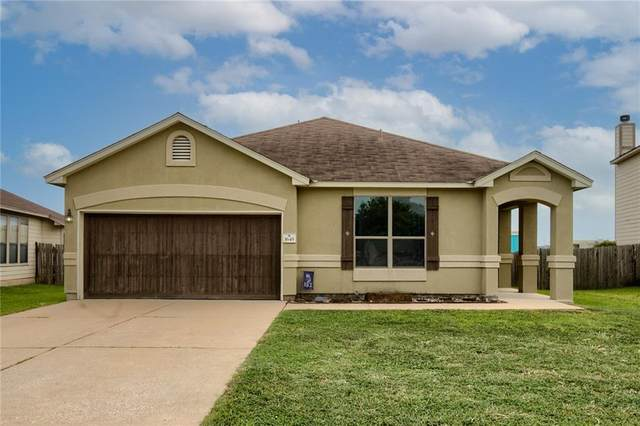 1645 E Mesa Park Dr, Round Rock, TX 78664 (#4287241) :: Papasan Real Estate Team @ Keller Williams Realty