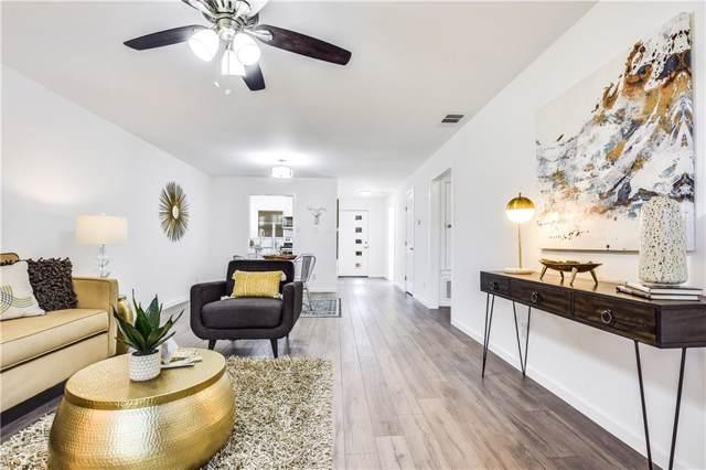 3604 Clawson Rd #106, Austin, TX 78704 (#4287518) :: Ben Kinney Real Estate Team